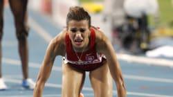 Pourquoi Habiba Ghribi a remporté deux médailles d'or sans courir, grâce à Yuliya