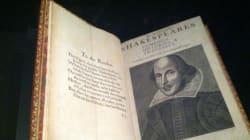 Ποιoς έκλεψε το κρανίο του Ουίλιαμ Σαίξπηρ από τον τάφο