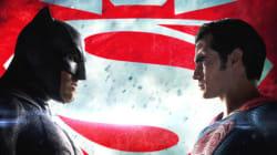 '저스티스 리그'의 예고편은 아니다 | < 배트맨 v 슈퍼맨