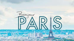 Bonjour Paris : Ένα δίλεπτο βίντεο με τα αξιοθέατα της πόλης που θα σας κάνει να ερωτευτείτε την