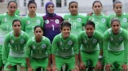 Classement Fifa (dames) : l'Algérie, 77e, gagne deux