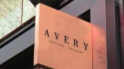Une nouvelle parfumerie de luxe ouvre ses portes à