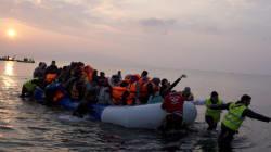 Μεγάλη μείωση των προσφυγικών ροών στα νησιά το τελευταίο