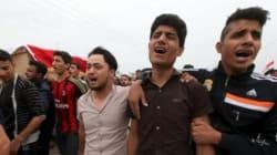 Irak: un village enterre ses garçons après un attentat de l'EI à la fin d'un match de