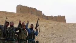 Palmyre intégralement libérée