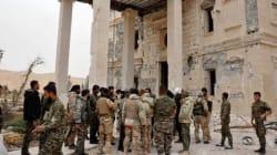 Ο συριακός στρατός κατέλαβε την Παλμύρα, μεταδίδουν τα κρατικά