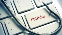 Les partages de fichiers sont une importante source de hameçonnage