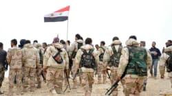 Syrie: Assad salue la reprise de Palmyre, Poutine le