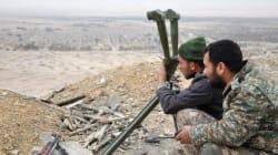 Βαριές ζημιές δείχνουν οι πρώτες εικόνες από τα μνημεία της Παλμύρας μετά την ανακατάληψή