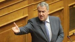ΝΔ: Επίκαιρη ερώτηση στον πρωθυπουργό για αντιδημοκρατικές, παρακρατικές, παράνομες και ανήθικες πρακτικές της