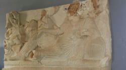 Syrie: Il faut 5 ans pour restaurer les monuments détruits à