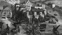 28 Μαρτίου 845: Όταν οι Βίκινγκς επιτέθηκαν στο