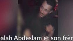 CNN diffuse une vidéo des frères Abdeslam en boîte de