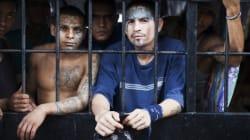 Στα άδυτα της φυλακής που φιλοξενεί την πιο επικίνδυνη συμμορία του
