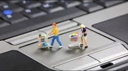 Le cadre juridique du e-commerce en phase de