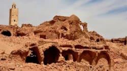 16 ksour à Ouargla proposés au classement au titre de la liste des sites