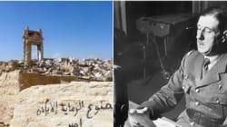 Le PAF n'a pas vu Palmyre
