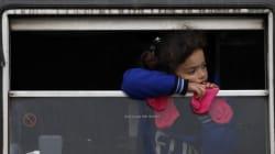 Αύξηση παρουσιάζουν τα ασυνόδευτα παιδιά που φθάνουν στα ελληνικά