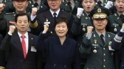 박근혜 대통령, 미국 핵안보정상회의