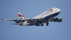 H British Airways απαγόρεψε σε επιβάτη να ταξιδέψει με δικές της πτήσεις ξανά εξαιτίας ενός