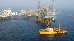 Une nouvelle entreprise fait son entrée dans le marché de la prospection des hydrocarbures au