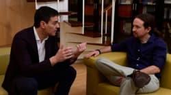 Espagne: reprise des négociations entre socialistes et Podemos pour former un