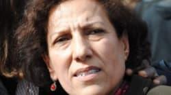 Des internautes s'indignent de l'écartement de Radhia Nasraoui de l'Instance contre la