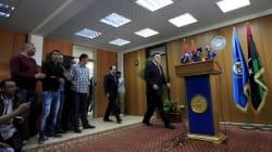 Libye : vive tension à Tripoli où le chef du gouvernement d'union est