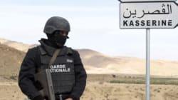 Tunisie: Un garde-frontière blessé dans une embuscade d'un groupe