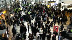 Συναγερμός στη Σουηδία: Αναφορές για πιθανή έκρηξη στο αεροδρόμιο του