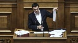 Στη Βουλή η πρόταση για σύσταση εξεταστικής επιτροπής για τα δάνεια των κομμάτων και των ΜΜΕ. Υπερψηφίζει η