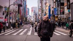 Au Japon, le voyageur tunisien