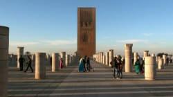 Tour Hassan: L'histoire d'un minaret jamais