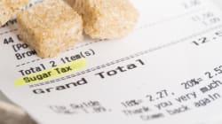 Predicting a Sugar Tax