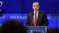 Turquie: Erdogan demande le soutien européen contre les séparatistes