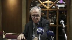 Δραγασάκης: Δεν θα γίνουν περικοπές στις συντάξεις, θα υπάρξουν αυξήσεις στις ασφαλιστικές