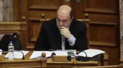 Κίνητρα για τον επαναπατρισμό κεφαλαίων προανήγγειλε ο αναπληρωτής υπουργός Οικονομικών, Τρύφων