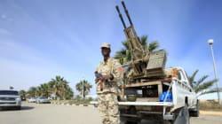 Libye : bras de fer à Tripoli où le gouvernement d'union tente de