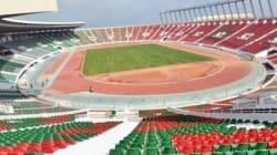 Rabat: Le complexe sportif Moulay Abdellah bientôt