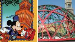 Disneyland va ouvrir son premier parc du Maghreb à