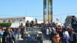 Tunisie: Levée du couvre-feu dans la ville de Ben