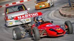 Sports mécaniques: le président de la FIA espère voir un circuit de course en