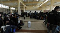 Πώς θα γίνονται οι απελάσεις μεταναστών από τη Μυτιλήνη στην Τουρκία. Όλο το