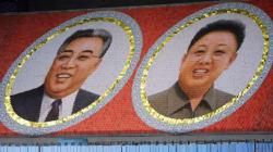 인터넷에서 '김정일 장군 만세'를 외친 대학생은 어떻게