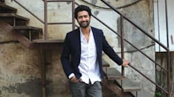Vicky Kaushal Is Striving To Break The Mould With Every