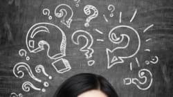 アセクシュアルがよく受ける、的外れ過ぎる質問ベスト3を発表します