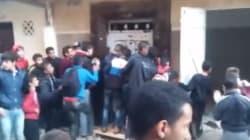 À Salé, les habitants d'un quartier saccagent la maison d'une