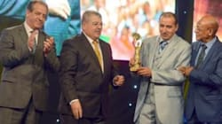 Noureddine Morceli parmi les lauréats du 10e Panthéon de la Gloire du Sport
