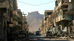 Syrie: un charnier de 42 victimes de l'EI découvert à