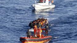 Η τουρκική ακτοφυλακή σταμάτησε 200 πρόσφυγες και μετανάστες που κατευθύνονταν προς την